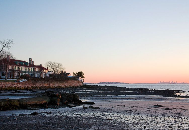 Fishermans Beach Swampscott Fish House And Coastal Nahant